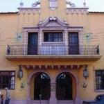 Hotel Urdiñola