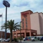 Hotel Hampton Inn By Hilton Saltillo Airport Area
