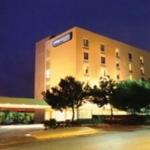 Hotel City Express Saltillo