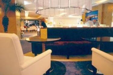 Hotel Pestana Bahia: Bar SALVADOR DA BAHIA