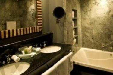 Hotel Pestana Bahia: Bathroom SALVADOR DA BAHIA