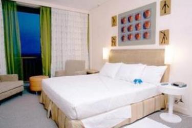 Hotel Pestana Bahia: Bedroom SALVADOR DA BAHIA