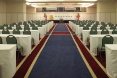 Hotel Pestana Bahia: Conference Room SALVADOR DA BAHIA