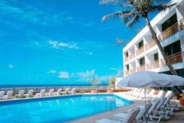 Hotel Pestana Bahia: Outdoor Swimmingpool SALVADOR DA BAHIA