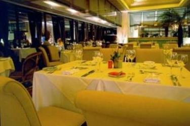 Hotel Pestana Bahia: Restaurant SALVADOR DA BAHIA