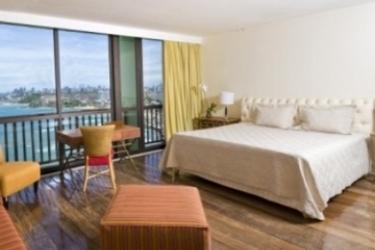 Hotel Pestana Bahia: Suite Room SALVADOR DA BAHIA
