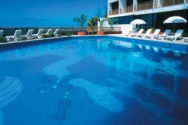 Hotel Pestana Bahia: Swimming Pool SALVADOR DA BAHIA