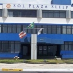 Hotel Sol Plaza Sleep