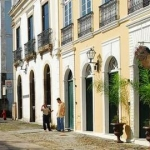 Hotel Pousada La Villa Bahia