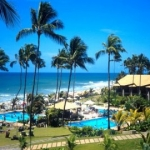 Hotel Catussaba Resort