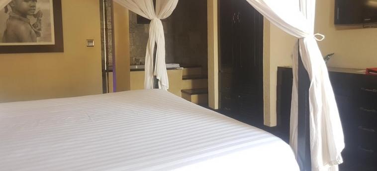 The Rhino Resort Hotel & Spa: Chambre SALY PORTUDAL