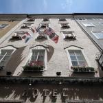 Altstadt Hotel Garni Trumer Stube