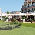 Hotel Josef-Brunauer Zentrum