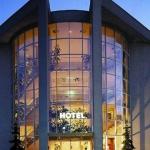 Hotel Arena City