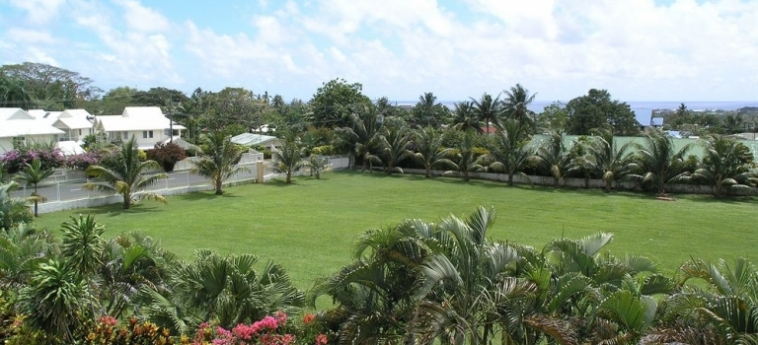 Insel Fehmarn Hotel: Bowling SAMOA