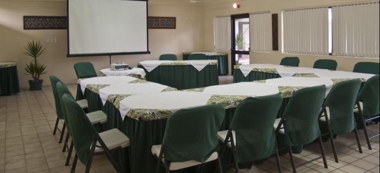 Insel Fehmarn Hotel: Meeting Room SAMOA