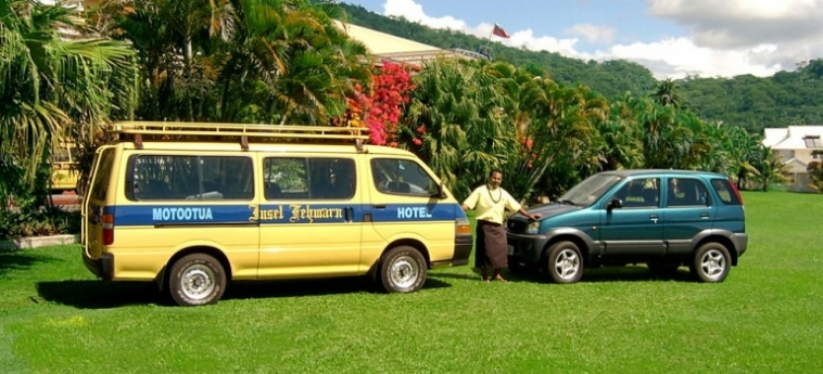 Insel Fehmarn Hotel: Mountain SAMOA