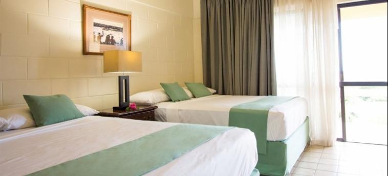 Insel Fehmarn Hotel: Night Club SAMOA