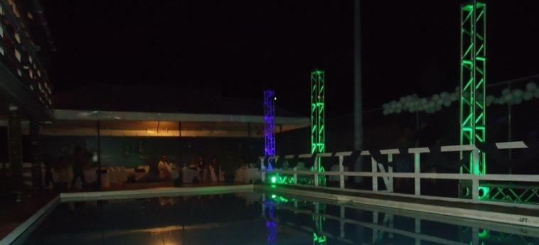 Insel Fehmarn Hotel: Outdoor Swimmingpool SAMOA