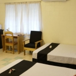 Hotel Su Accommodation