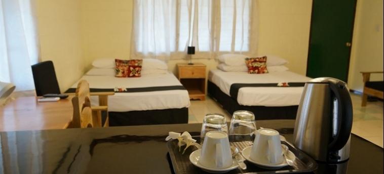 Hotel Su Accommodation: Activité SAMOA