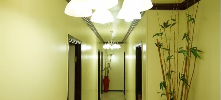 Hotel Su Accommodation: Chambre Supérieure SAMOA