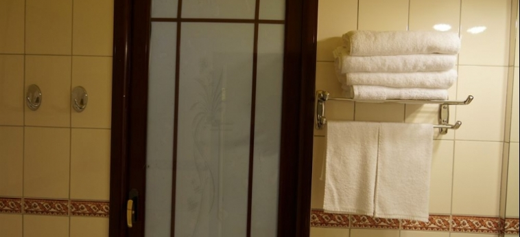 Hotel Su Accommodation: Salle Relax SAMOA