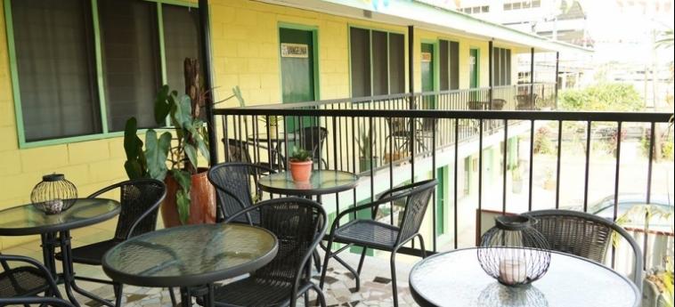 Hotel Su Accommodation: Appartement Saraceno SAMOA