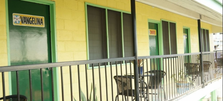 Hotel Su Accommodation: Komfort Zimmer  SAMOA