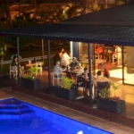 TRAVELLERS POINT HOTEL 3 Sterne