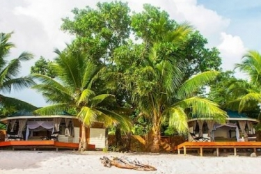 Hotel Aganoa Lodge Samoa: Scenario SAMOA