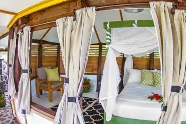 Hotel Aganoa Lodge Samoa: Spa SAMOA