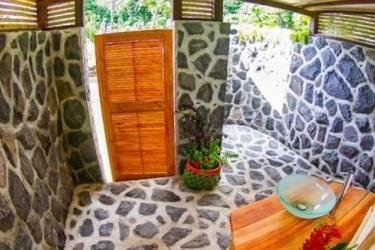 Hotel Aganoa Lodge Samoa: Outdoor Swimmingpool SAMOA