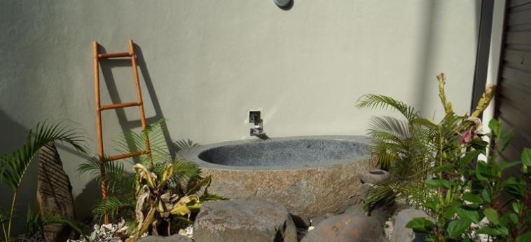 Hotel Saletoga Sands: Apartamento SAMOA