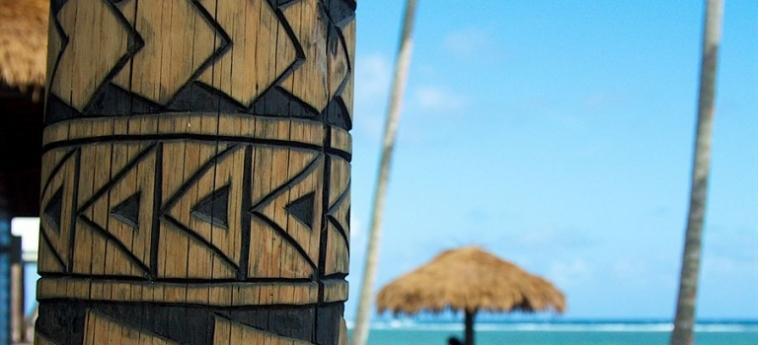 Hotel Saletoga Sands: Sala Conferenze SAMOA
