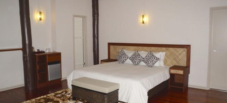 Hotel Saletoga Sands: Appartement Giunone SAMOA