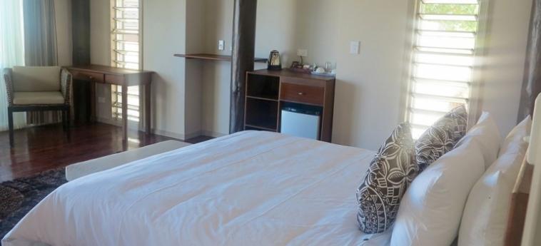 Hotel Saletoga Sands: Appartement Sirene SAMOA