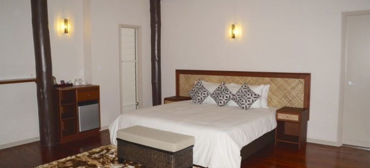 Hotel Saletoga Sands: Apartment Giunone SAMOA