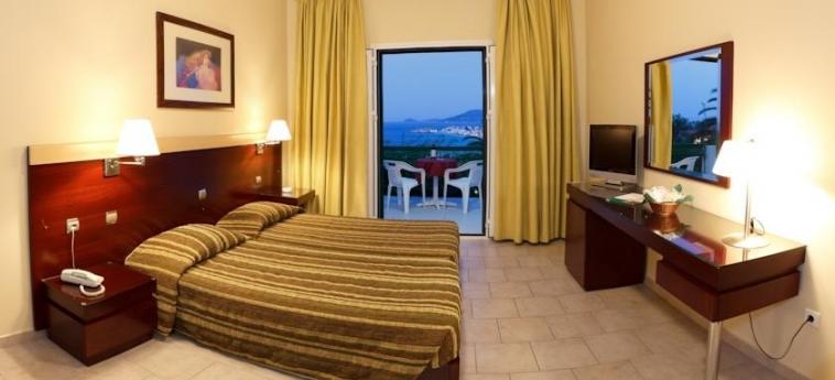 Hotel Arion: Camera Matrimoniale/Doppia SAMOS