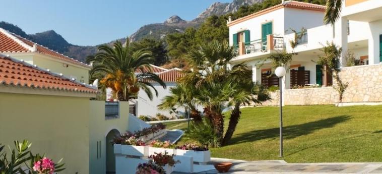 Hotel Arion: Dettaglio SAMOS