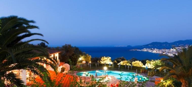 Hotel Arion: Landscape SAMOS