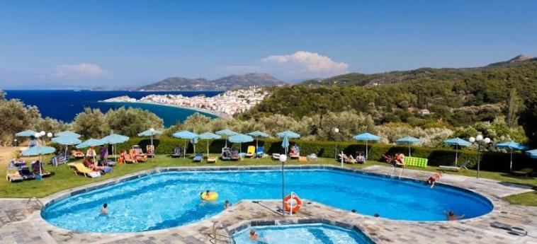 Hotel Arion: Swimming Pool SAMOS