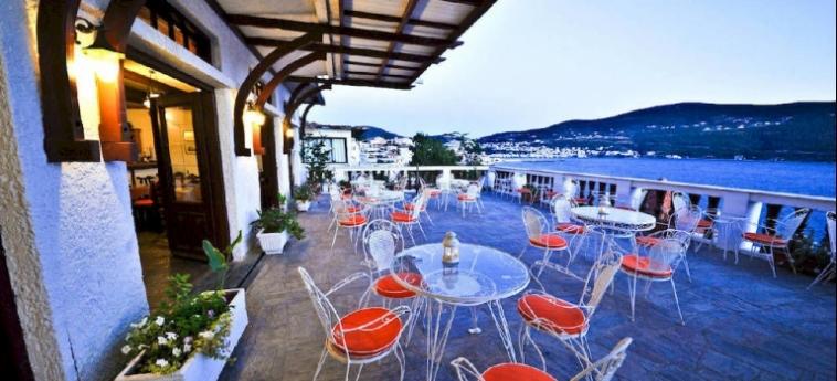 Mirini Hotel: Athenian Panorama Room SAMOS