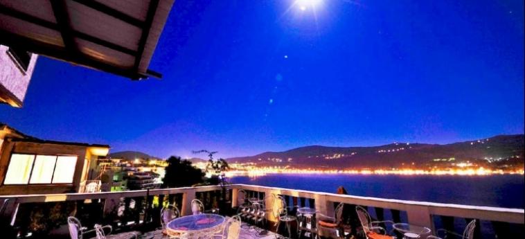 Mirini Hotel: Dormitory 4 Pax SAMOS