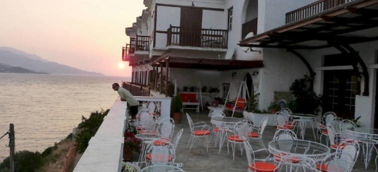Mirini Hotel: Dormitory 6 Pax SAMOS