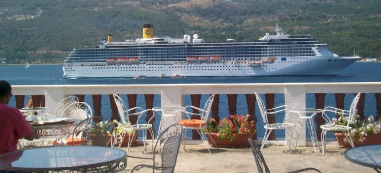 Mirini Hotel: Economy Room SAMOS