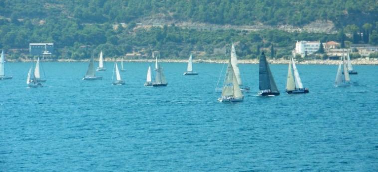Mirini Hotel: Premium Lake View Room SAMOS