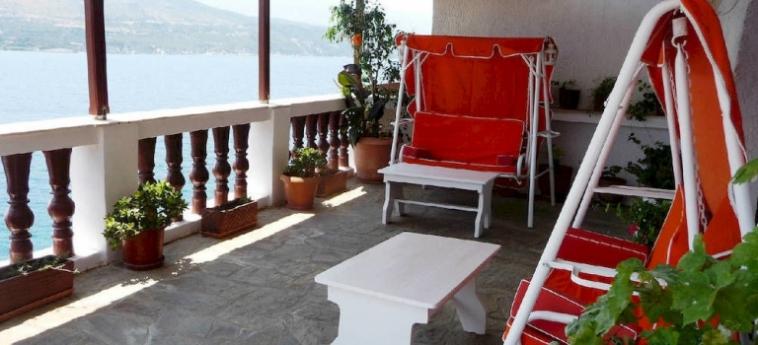 Mirini Hotel: Ruheraum SAMOS