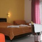 SAMOS BAY HOTEL 3 Etoiles