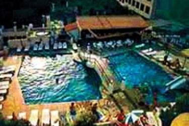 Hotel Anema By The Sea: Außen SAMOS
